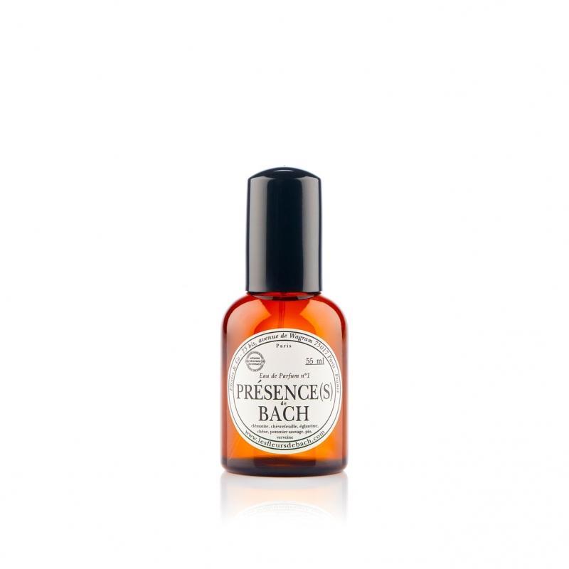 Eau de parfum presences de bach 2