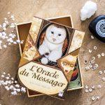Loracle du messager mon avis cartes developpement personnel 150x150