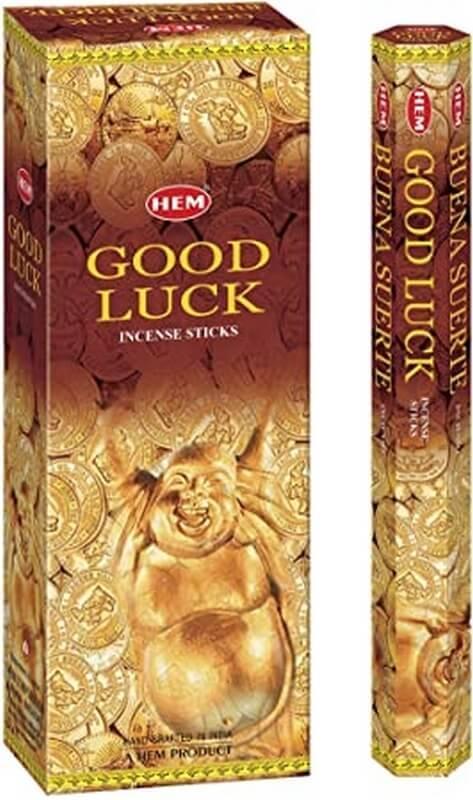Luck20h