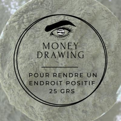Money drawing