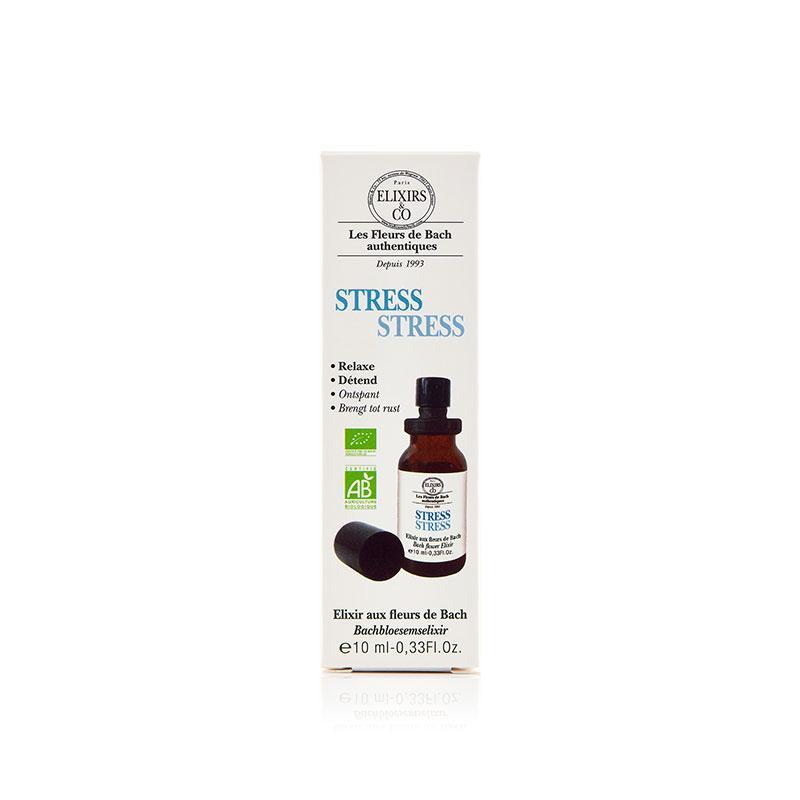 Spray buccal anti stress 3