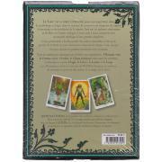Tarot de la foret enchantee verso echoppedegaia small