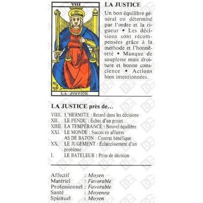 Tarot taromantic 1 2